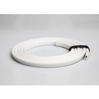 SILL TRIM <br> MINI VAN, PICK-UP & CLUBMAN ESTATE <br> 4 METRE LENGTH <br> T/FAST 100 WHITE